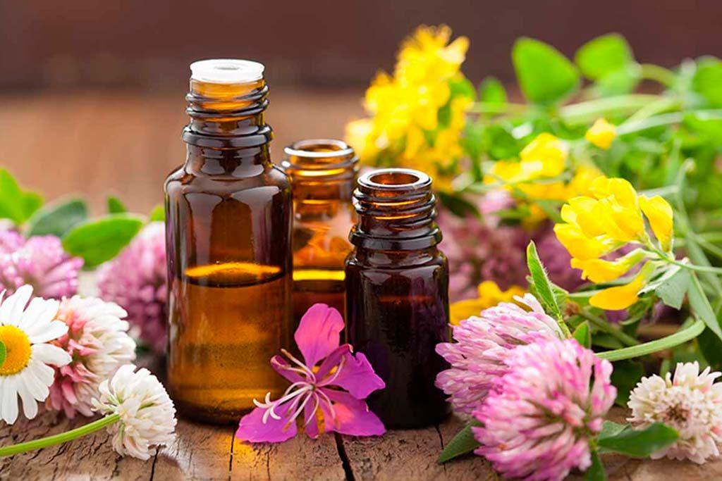 ¿Para qué sirve la Aromaterapia?