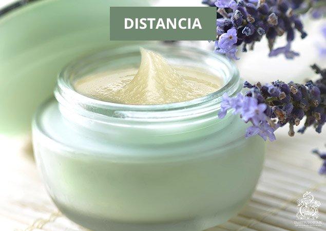 curso a distancia cosmetica natural ecologica
