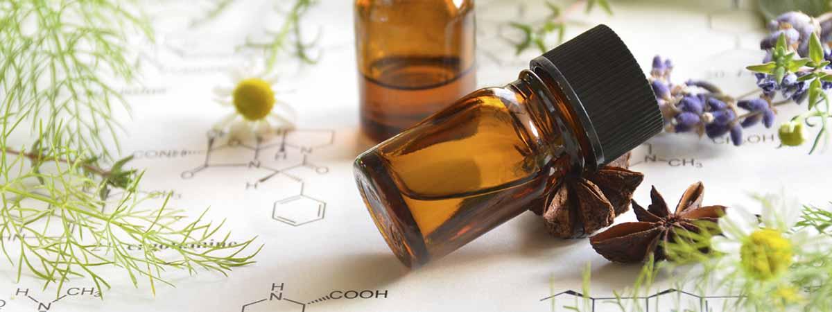 Instituto ESB - Máster Europeo en Aromatología y Aromaterapia Integrada