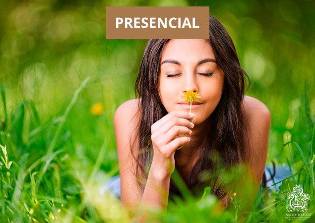 curso persencial psicoaromaterapia