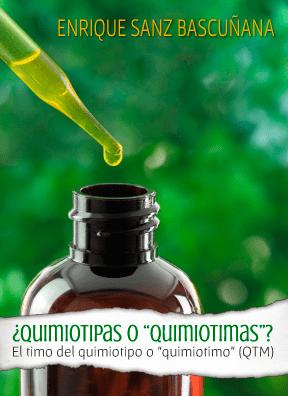 """Biblioteca del Instituto ESB - ¿Quimiotipas o """"quimiotimas""""? El timo del quimiotipo o """"quimiotimo"""" (QTM)"""