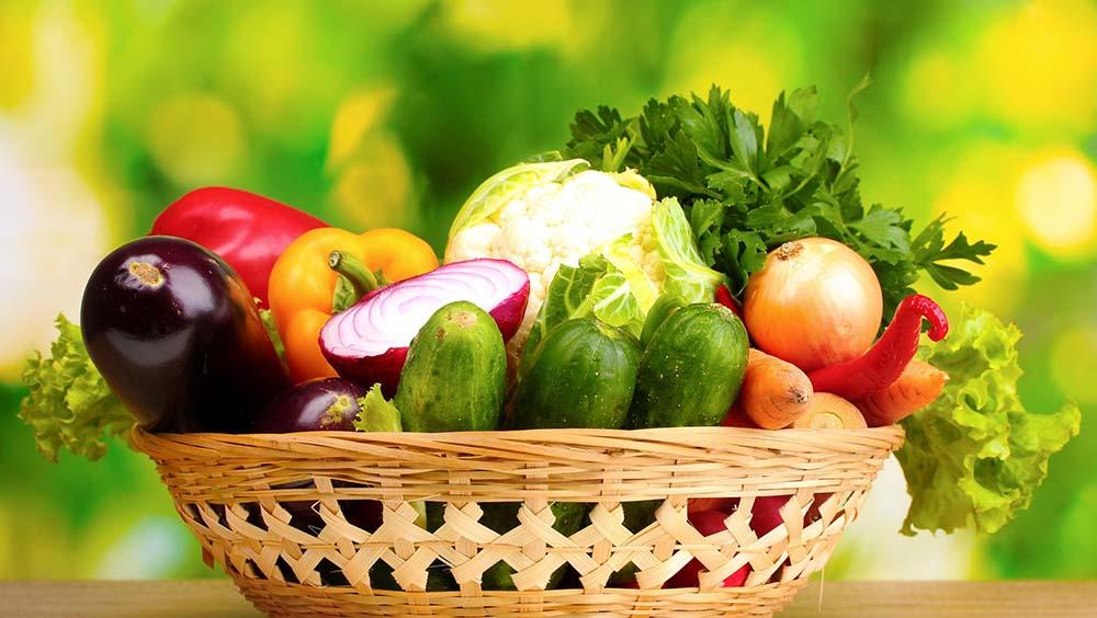 Instituto ESB - Curso Técnico Superior en Dietética Vegetariana