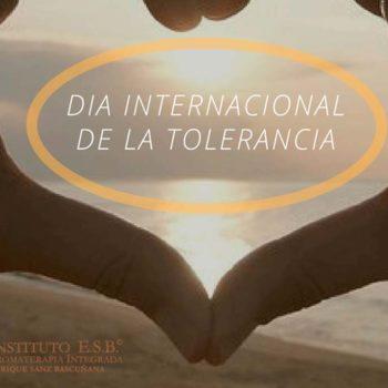 dia internacional de la tolerancia