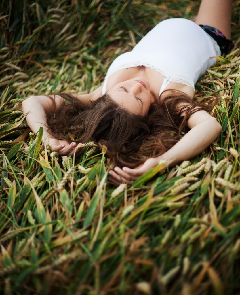 aromaterapia para embarazadas