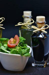 aceites esenciales en tu cocina