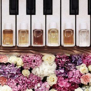 Cursos de Perfumería Natural