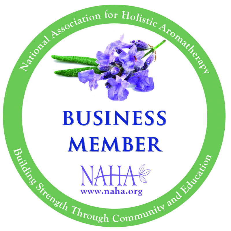 national association for holistic aromatherapy