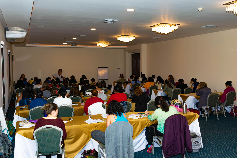 Instituto ESB formación presencial cursos aromaterapia Costa Rica