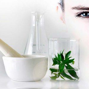 Curso de Cosmética Natural Sana Vegetariana y Vegana