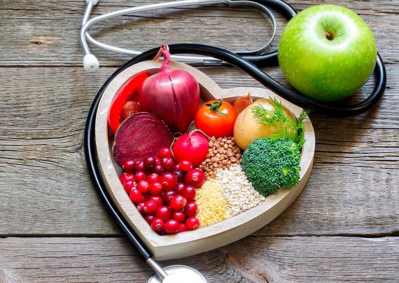 Curso Experto en Alimentación Vegetariana