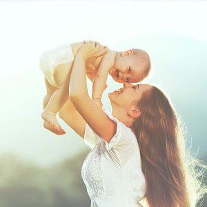 Curso de aromaterapia moderna para embarazadas, mamás y bebés