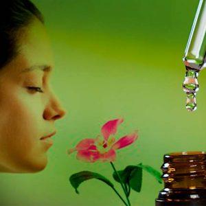 Curso técnico en aromaterapia holística