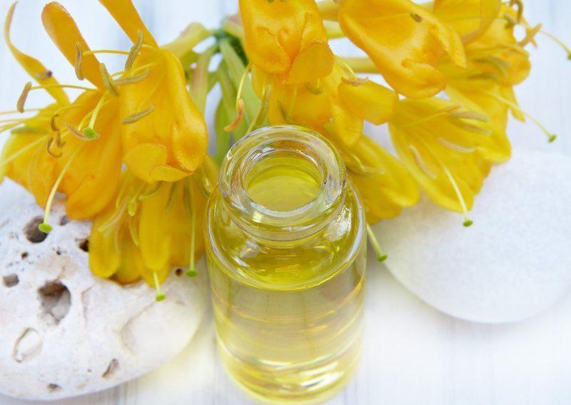 crea tu perfume natural