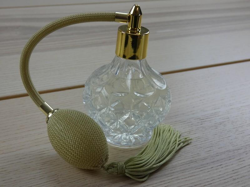 agua de colonia y agua de florida