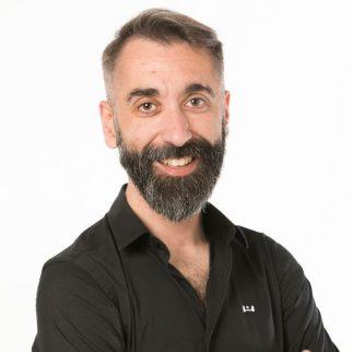 Diego Fernández Requejo aromaterapia para perros