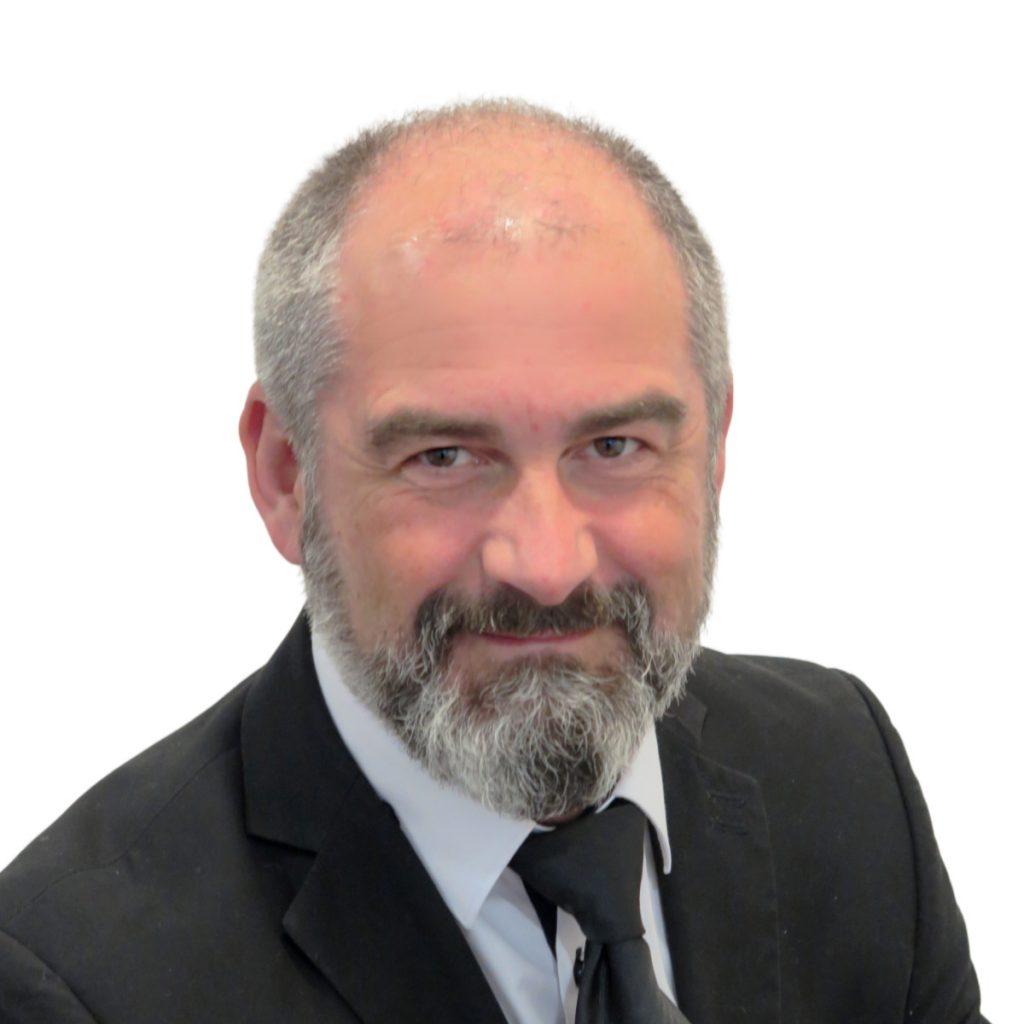 Enrique Sanz Bascuñana