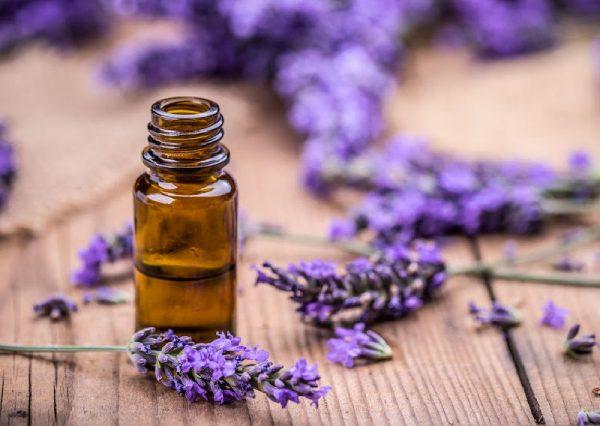 ABC de la Aromaterapia Integrada